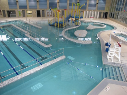 Recreation Pool
