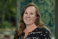 Heather Cooper is a community health educator in Marketing and Communications at Seattle Children's Hospital.
