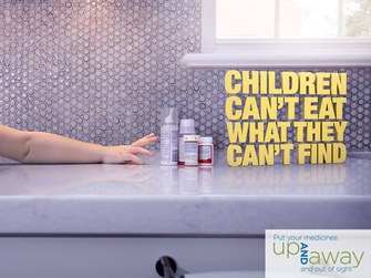 Poison Prevention Ad