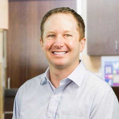 Dr. Richard Keeler