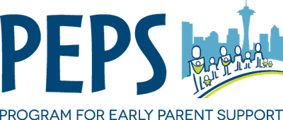 PEPS, Program for Early Parent Support