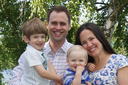 Megan lives in Seattle with her husband and two sons (ages almost four and 16 months). She is the Owner of Gebhardt Law Office, and focuses her practice exclusively on estate planning.