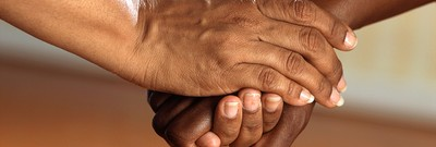 Thriving Families: The Intersections of Race & Disability