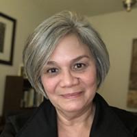 Jackie Ferrado from WA529
