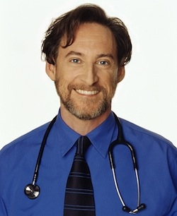 Dr Karp