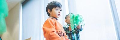 Choosing Preschool