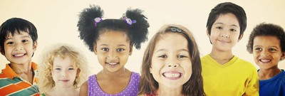 Kids and Race