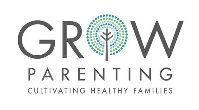 Grow Parenting Logo