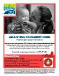 Adjusting to Parenthood - Edmonds
