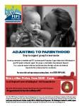 Adjusting to Parenthood  - Seattle