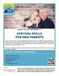 Parent Talk Lecture April