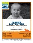 Baby Peppers Eastside
