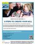 6 Steps to Create Your Will