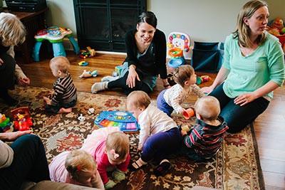 PEPS Mom Group