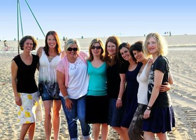 Ladies Trip to LA