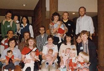 Lisa's PEPS Group (1984)