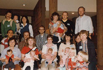 1984 PEPS Group Families