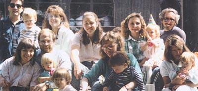 Lisa's PEPS Group