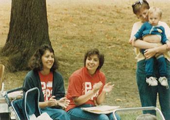 1984 PEPS Moms