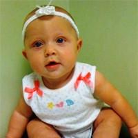 Baby Ziana