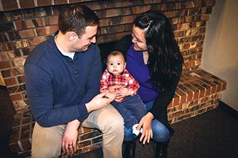 Leilani's family