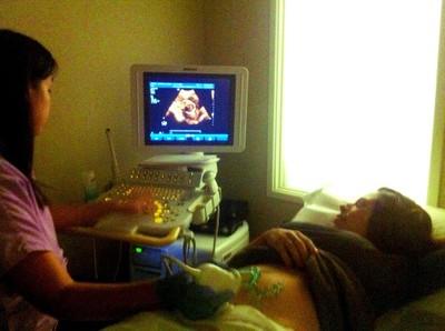 Iliana pregnancy