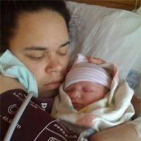 Zaina Newborn