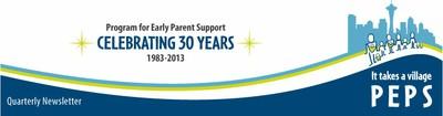30th Newsletter Banner