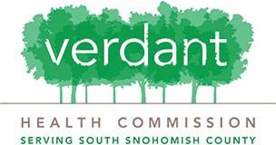 Verdant Logo for CC