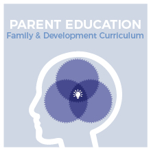 Parent Education. Family & Development Curriculum