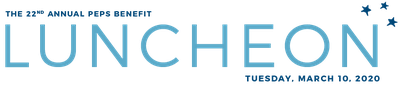 2020 Luncheon banner