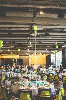 2015 PEPS Luncheon