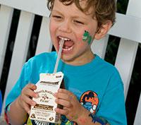 Smith Brothers Farms Milk