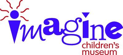 Imagine Children's Museum Logo