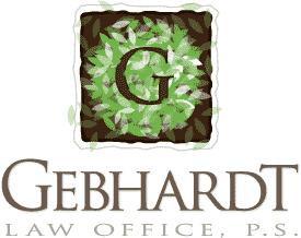 Gebhardt Law Office Logo