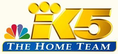 King 5 logo