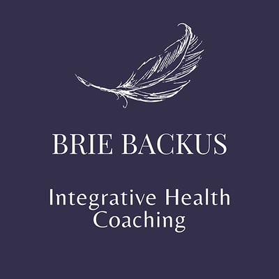Brie Backus Health Coaching
