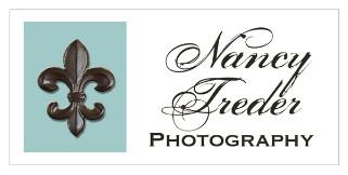 Nancy Treder Photography Logo
