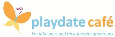 PlayDate Cafe Logo