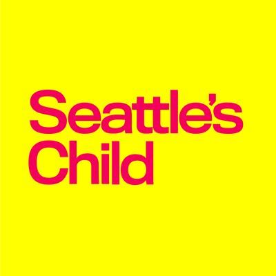 Seattle's Child Logo