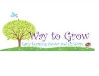 Way to Grow ELC logo