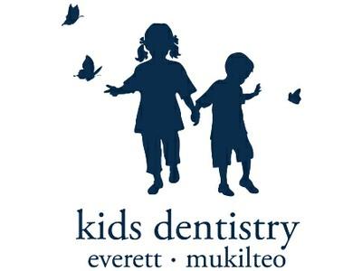 Kids Dentistry Mukilteo Logo