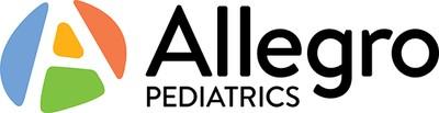 Allegro Pediatrics Logo