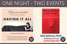 One Night - Two Events