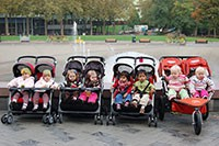 Seattle Families of Multiples