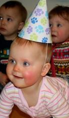 BirthdayBabyRachelOpel