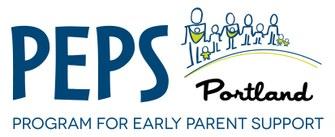 PEPS Portland Logo