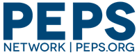 The PEPS Network™ logo