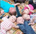 Newborn group 5