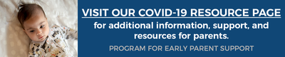 COVID-19 Resources for Parents